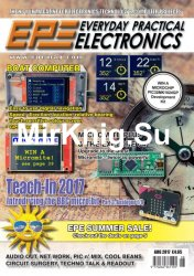 Everyday Practical Electronics - August 2017