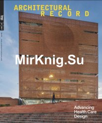 Architectural Record - July 2017