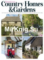 Period Living - Country Homes & Gardens 2017