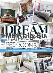 Real Homes - Dream Bathrooms & Bedrooms - August 2017