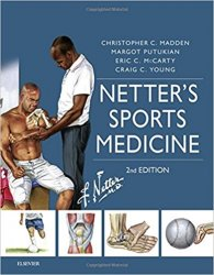 Netter's Sports Medicine, 2nd Edition