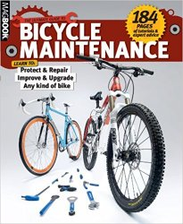 Ultimate Guide to Bicycle Maintenance