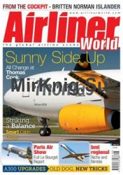 Airliner World 2017-08