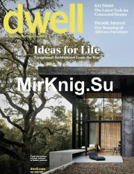 Dwell - July/August 2017