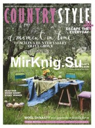 Country Style - August 2017