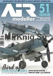Air Modeller Magazine - Issue 51