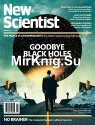 New Scientist - 15 July 2017