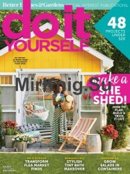 Do It Yourself Magazine - Fall 2017