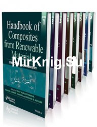 Handbook of Composites from Renewable Materials: Set, Volumes 1 - 8