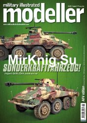 Military Illustrated Modeller - Issue 076 (August 2017)