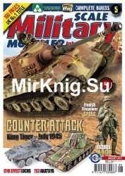 Scale Military Modeller International - August 2017