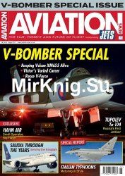 Aviation News - August 2017