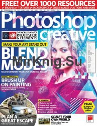 Photoshop Creative Issue 155 2017