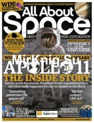 All About Space - Issue 67 2017