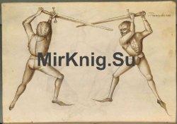 Fechtbuch von (1467)