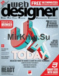 Web Designer Issue 264 2017