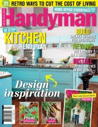 New Zealand Handyman - March 2017