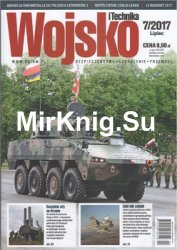 Wojsko i Technika 07/2017