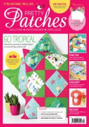 Pretty Patches Magazine №38 2017