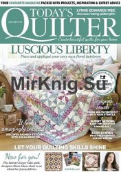 Todays Quilter №25 2017