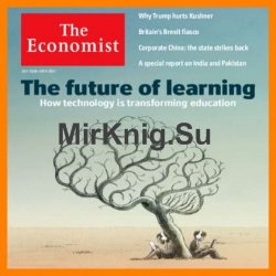 The Economist in Audio - 22 July 2017