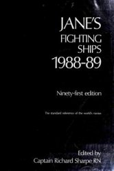 Jane's Fighting Ships 1988-89