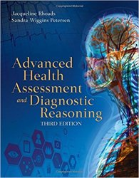 Advanced Health Assessment And Diagnostic Reasoning, 3rd Edition