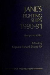Jane's Fighting Ships 1990-91