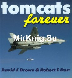 Tomcats Forever (Osprey Colour Series)