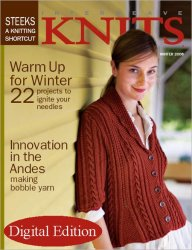 Interweave Knits  - Winter 2006