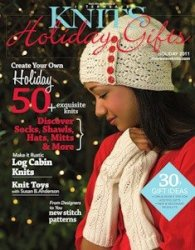 Interweave Knits Holiday Gifts 2011