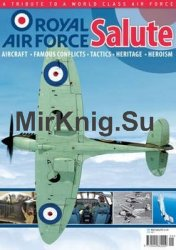 Salute Volume 1 (Royal Air Force)
