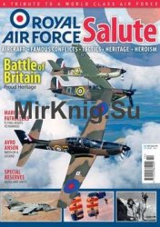 Salute Volume 2 (Royal Air Force)