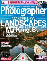 Digital Photographer Issue 190 2017