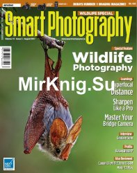 Smart Photography August 2017