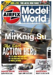 Airfix Model World 2014-02