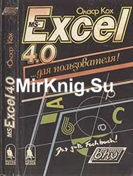 MS Excel 4,0