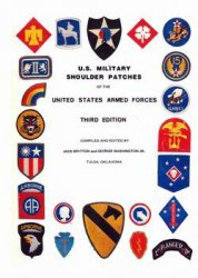 U.S. Military Shoulder Patches of the United States Armed Forces