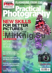 Practical Photography September 2017