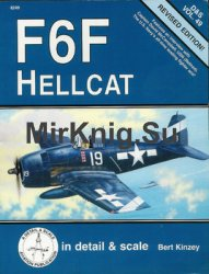 F6F Hellcat (In Detail & Scale 49)