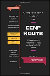 Comprehensive Review for 300-101 CCNP-ROUTE