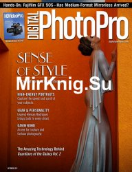 Digital Photo Pro September-November 2017