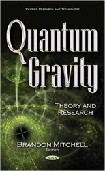 Quantum Gravity: Theory and Research