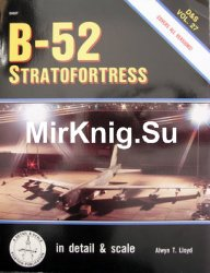 B-52 Stratofortress (In Detail & Scale 27)
