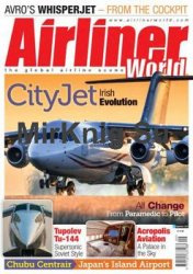 Airliner World - September 2017