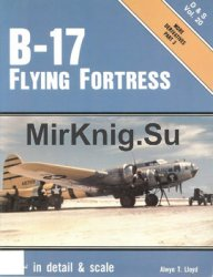 B-17 Flying Fortress (Part 3) (In Detail & Scale 20)