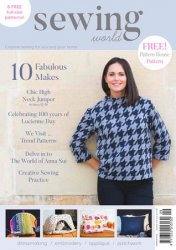 Sewing World - September 2017