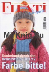 Filati Kids-Special Herbst/Winter 2011/2012