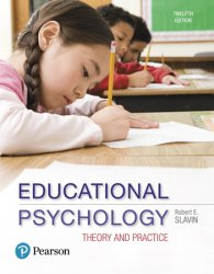 Educational Psychology: Theory and Practice, 12th Edition