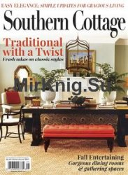 Cottages & Bungalows - Southern Cottages - Fall 2017